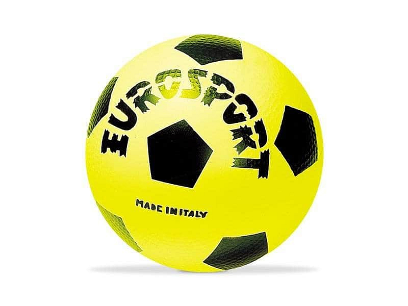 Míč MONDO dětský EUROSPORT 230 - žlutá