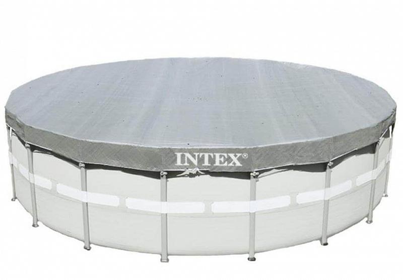 INTEX 28041 krycí plachta Ultra Frame 5,49m