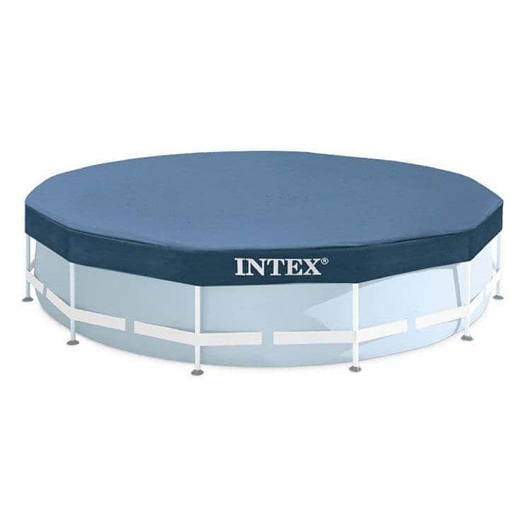 Bazénová plachta Intex 28030 305 cm