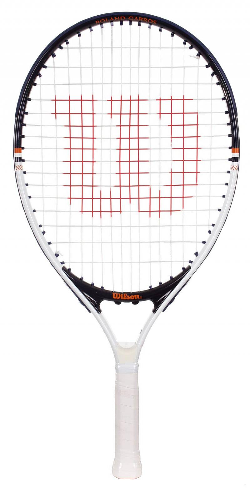 """Roland Garros Elite 21 2021 juniorská tenisová raketa délka: 21"""";grip: G00"""