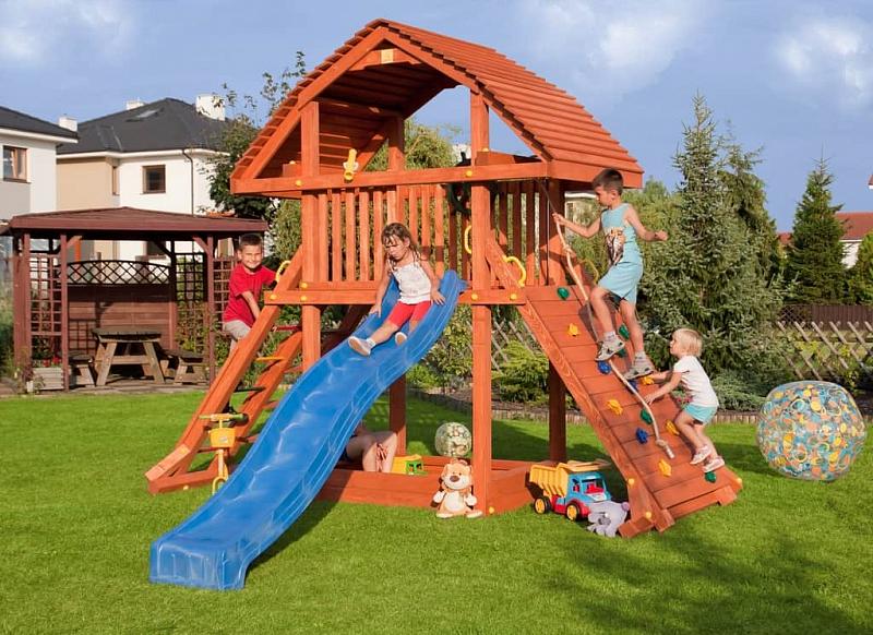 Hriště dětské Marimex Play 003 - servis u zákazníka