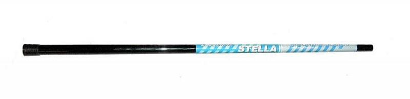Florbalová žerď Sedco DURAL CARGO 85 cm oranžová, STELLA 95 cm modrá - 95 cm modrá