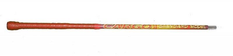 Florbalová žerď Sedco DURAL CARGO 85 cm oranžová, STELLA 95 cm modrá