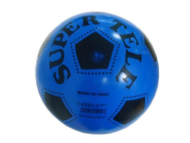 Míč dětský MONDO SUPER TELE 230 - modrá