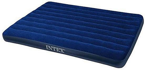 Nafukovací matrace INTEX TWIN 68757