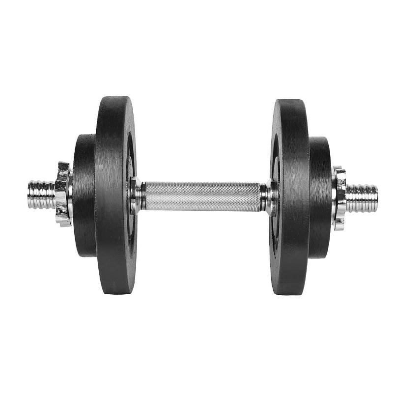 Sulov činka nakládací LIFEFIT jednoruční 15 kg