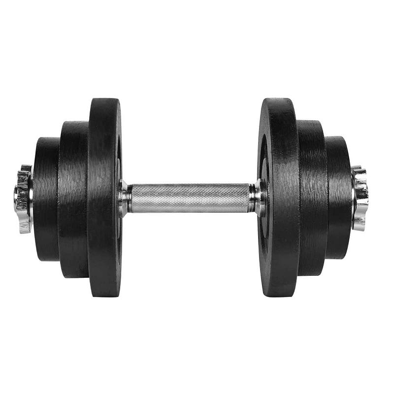 Sulov činka nakládací LIFEFIT jednoruční 20 kg