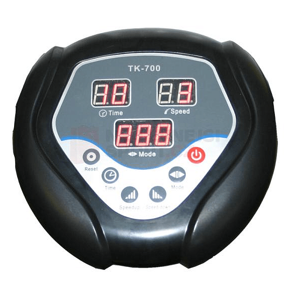 SPARTAN Masážný prístroj Total Vibration