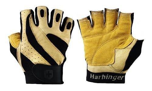 Rukavice Harbinger 143 Pro