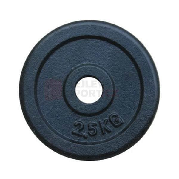 Kotouč 25 kg kov (pár)