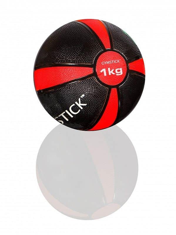 Gymstick Medicine ball 1 kg