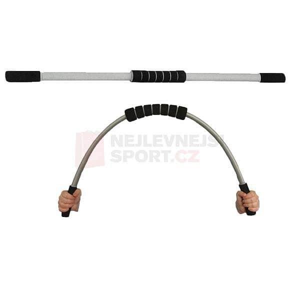 Pilates tyč - blade