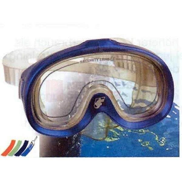 Potápěčské brýle FRANCIS Cristal junior