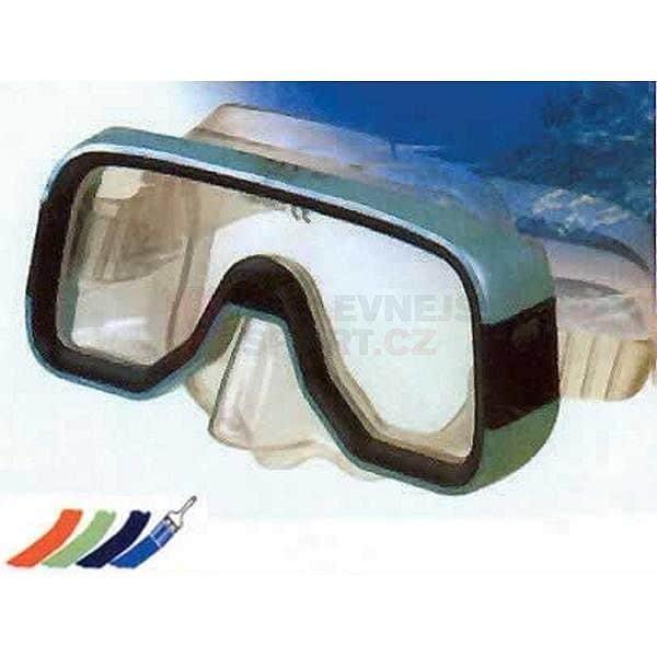 Potápěčské brýle FRANCIS Cristal Zenith junior