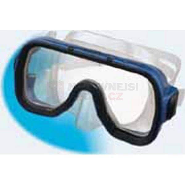Potápěčské brýle FRANCIS Cristal Thahiti senior
