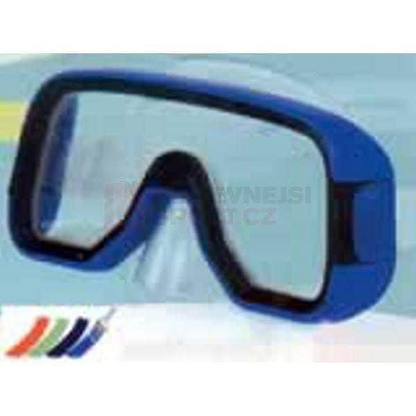 Potápěčské brýle FRANCIS Cristal Zenith senior