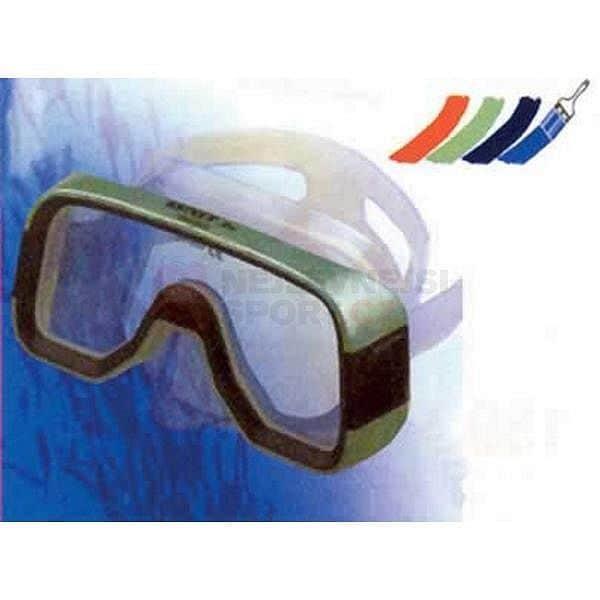 Potápěčské brýle FRANCIS Silicon Zenith junior