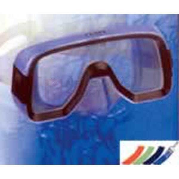 Potápěčské brýle FRANCIS Silicon Zenith senior