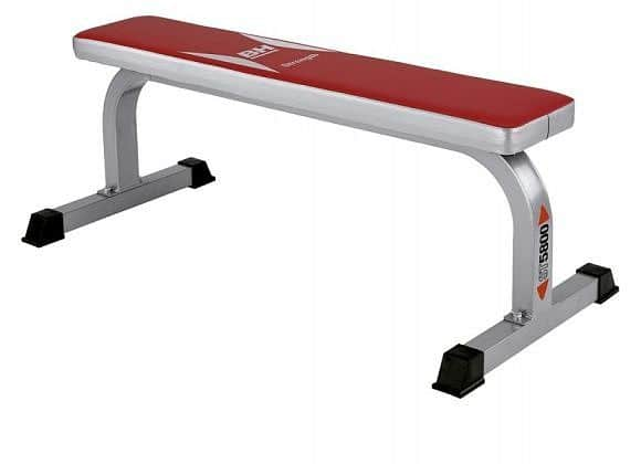 Posilňovaci lavica BH Fitness ST5800 Flat bench