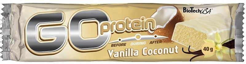 Go Protein Bar 80 g