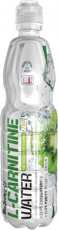 L-Carnitine Water 750 ml