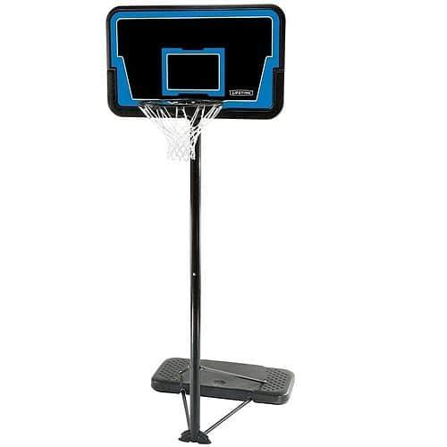 Basketbalový kôš LIFETIME Streamline prenosný