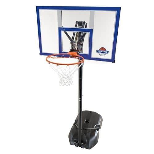 Basketbalový kôš LIFETIME NEW YORK (245 - 305cm)
