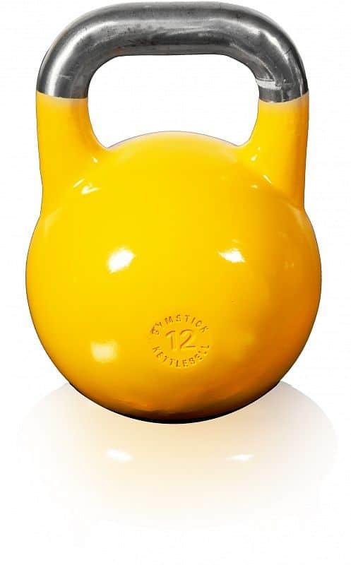 Gymstick závodní Kettlebell 12 kg