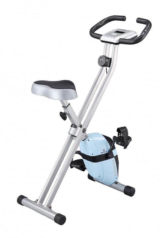 SPARTAN X-Bike