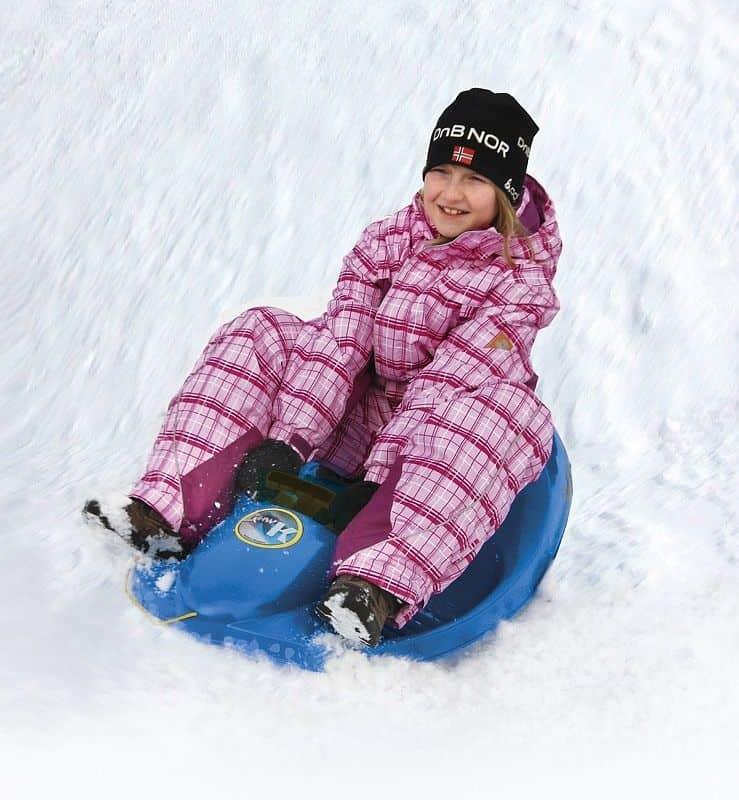 Snow Car 4x4