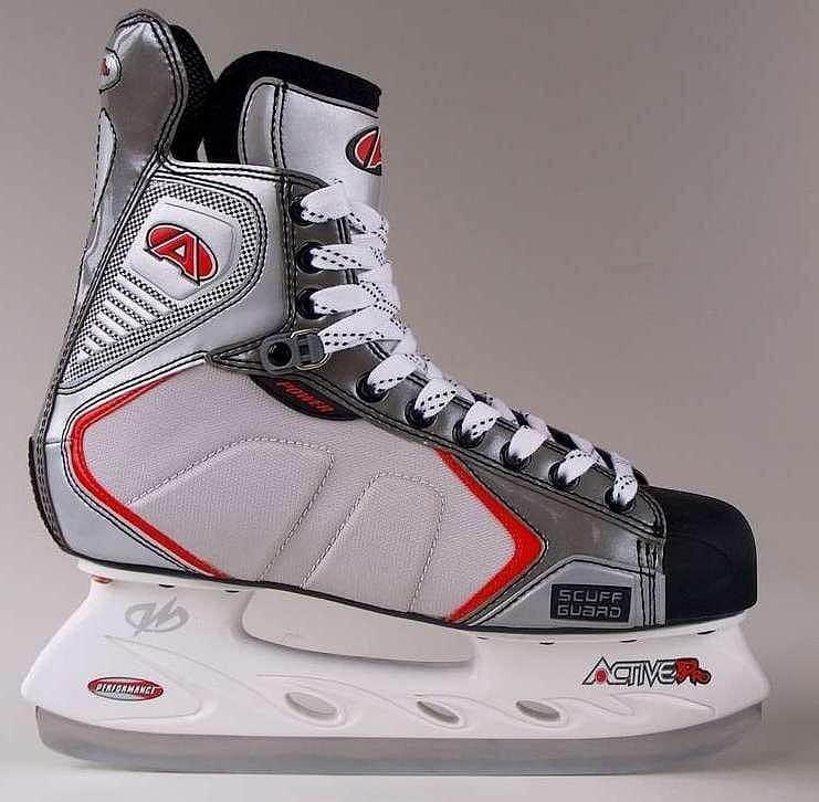 Hokejové brusle ACTIVE PRO 635 43