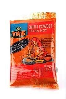 Chilli koření extra pálivé 100 g
