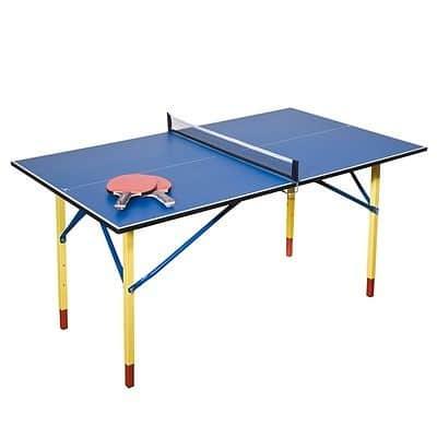 Detský stôl na stolný tenis Cornilleau mini