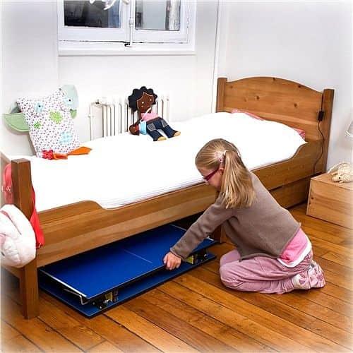Dětský stůl na stolní tenis CORNILLEAU mini