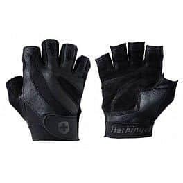 Rukavice Harbinger 143 Pro Black