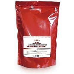 100% Creatine Monohydrate Pure Micronized 500 g - VÝPRODEJ