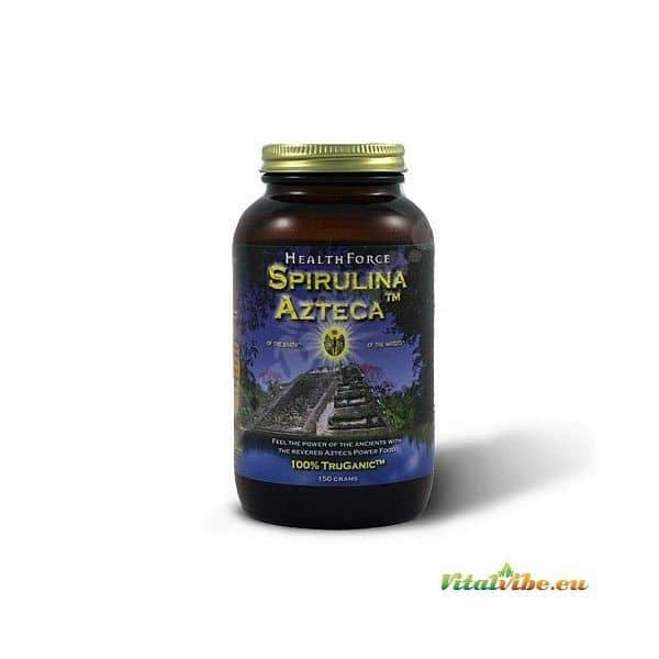 Spirulina Azteca BIO - 150 gramů