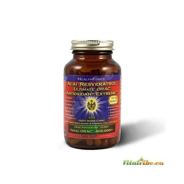 Antioxidant Extreme - 120 kapslí
