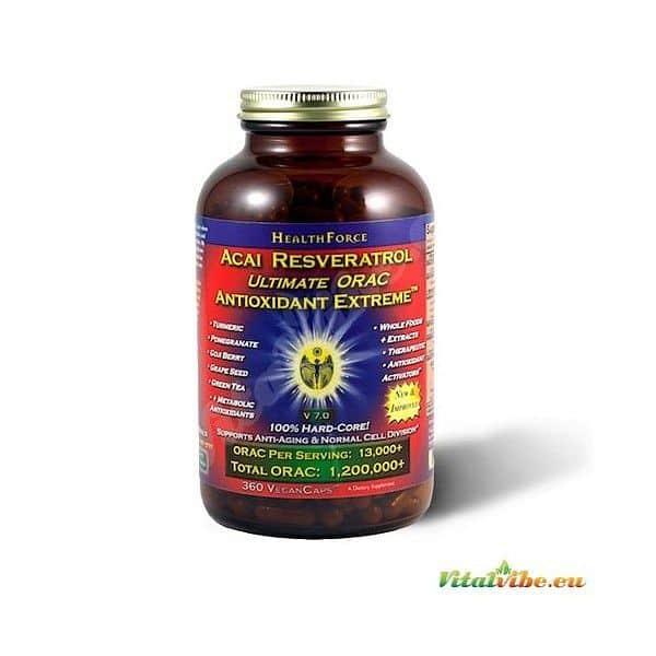 Antioxidant Extreme™ - 360 kapslí