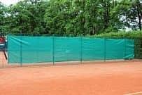 zástěna na tenisové kurty Classic 18 2x12m