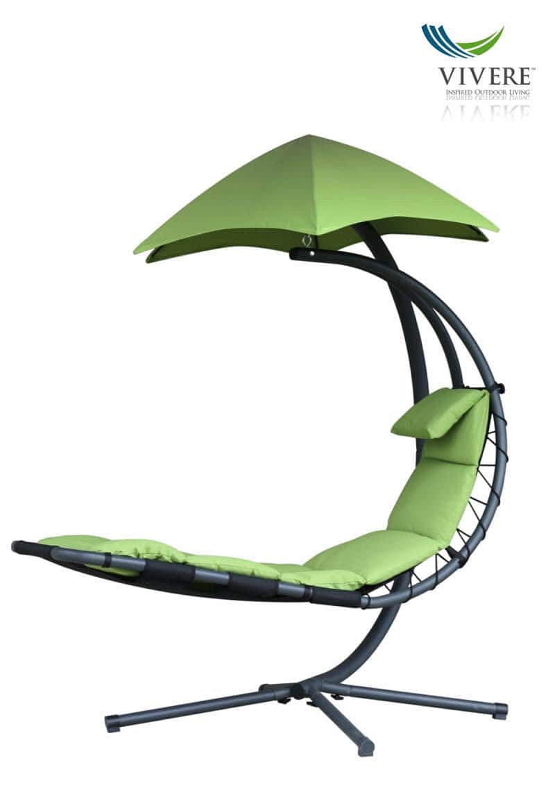 Vivere - Original Dream Chair # Green Apple