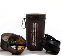 Šejkr Smart Shake 600 ml