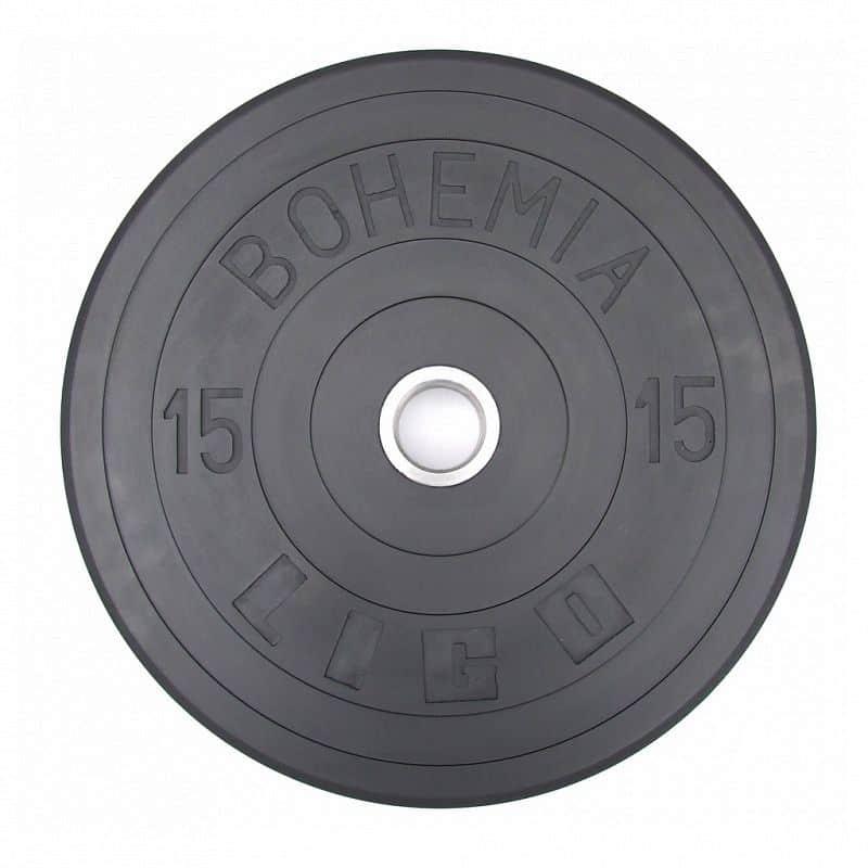 Kotouč odhazovací 15 kg