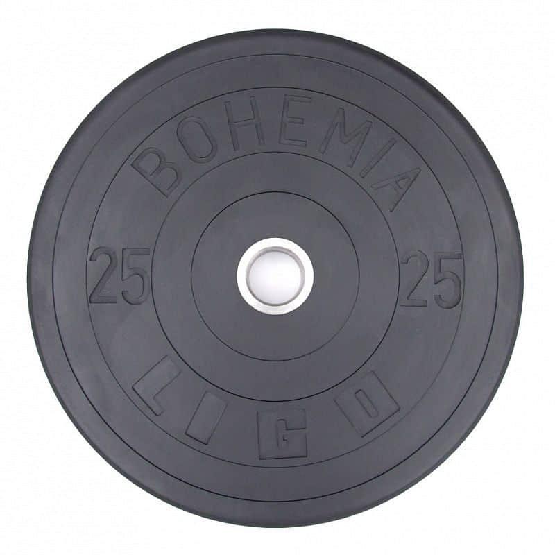 Kotouč odhazovací 25 kg