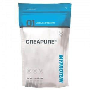 Creapure Creatine 500g