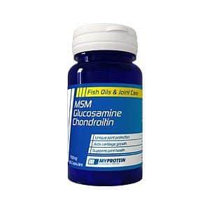 MSM Glucosamin Chondritin