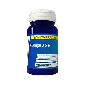 Omega 3 6 9 120 cps