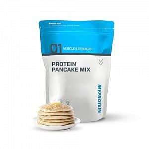 Pancake mix 500g