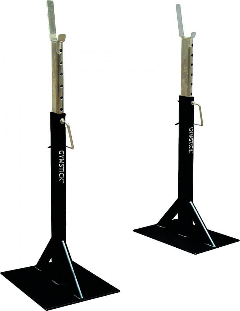 Gymstick Stojan na dřepy - Squat rack