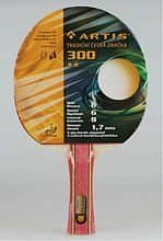 Raketa na stolný tenis ARTIS 300